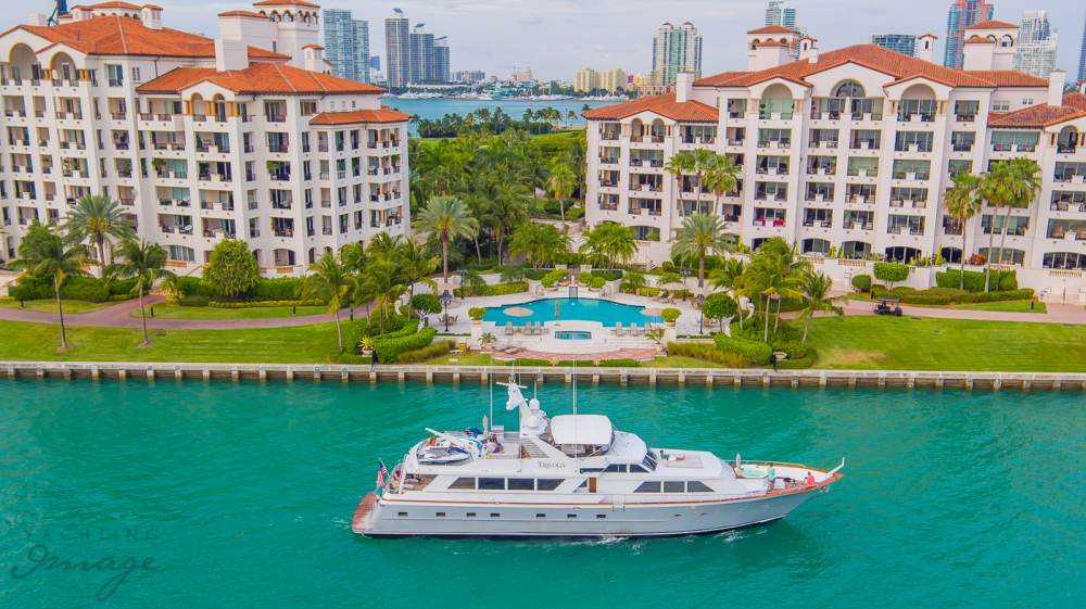 Miami Yacht Charter Broker: What To Ask Before Chartering