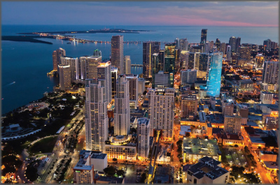 Miami Yacht Adventures: Top Three Destinations to Consider