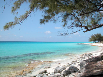 Bimini's Beautiful Beaches
