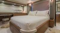 63' Marquis Master Bedroom