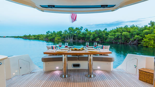 Top 3 Trips A Miami Yacht broker Can Arrange For You