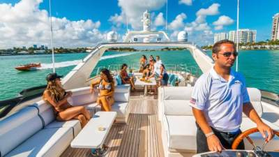 Top Three Safe Yachting Tips from the Top Miami Yacht Charter Brokers
