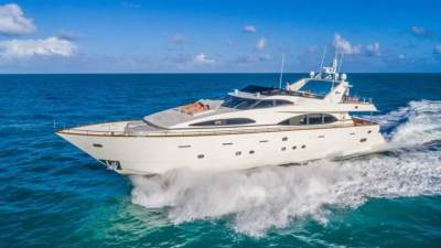 Miami Yacht Rentals to Kick-start Your Summer