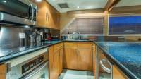 Trilogy Yacht - Galley Kitchen