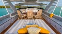 Trilogy Yacht - Sunpad