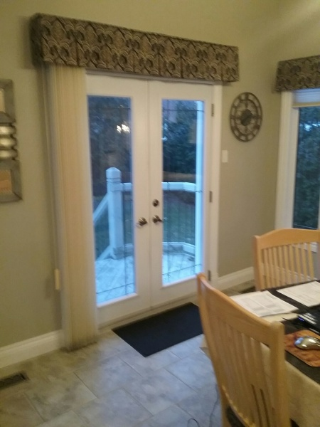 Replacement doors and windows