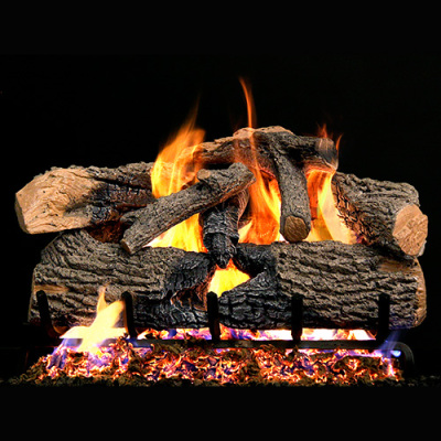 Heat & Glo Gas Logs