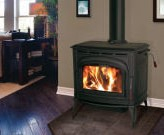 Blaze King Ashford 30.1 Large Catalytic Wood Stove