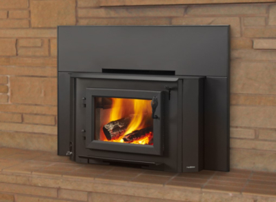 Heatilator Eco Choice WINS18 Wood Burning Insert
