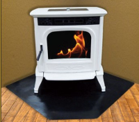 Ember King Hearth Pad