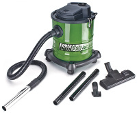 Powersmith Ash Vac, Vacuum