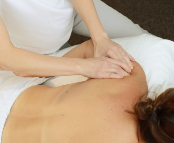 massage day therapeutic orthopedic pain relief Deep tissue massage