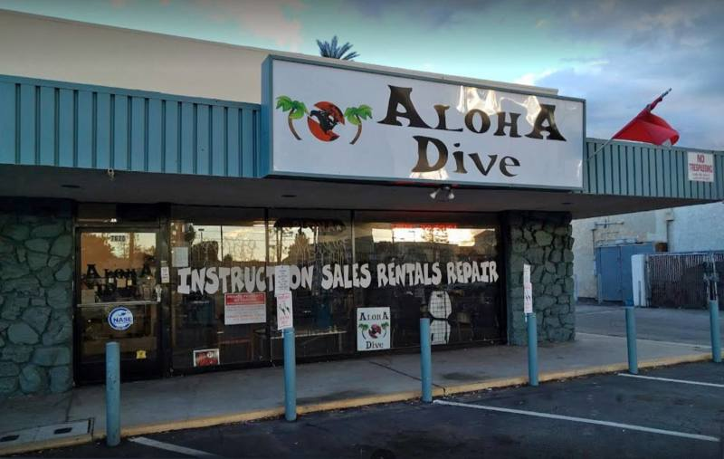 WHY BRICK & MORTAR DIVE STORES ARE IMPORTANT
