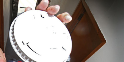 Hamilton tenant fined for tampering with smoke alarm