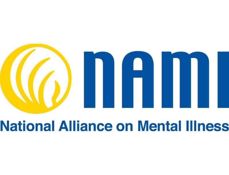 NAMI Walk - May 7