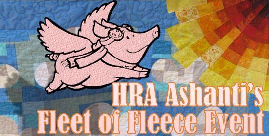 HRA Ashati - Cincinnati 2017 FoF Event
