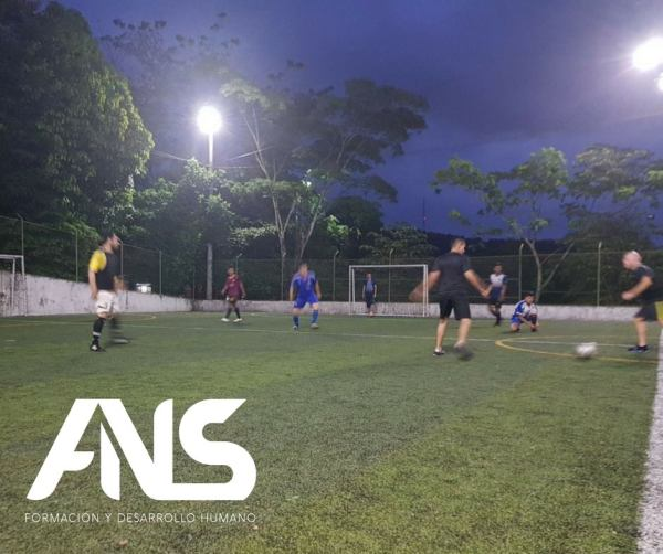 Football five