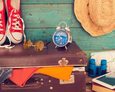 Los 3 problemas más comunes que deberías evitar en tus viajes