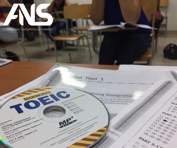 7 Tips para preparación  TOEIC test