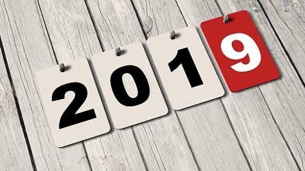 ¿Lograste tus propósitos 2018?