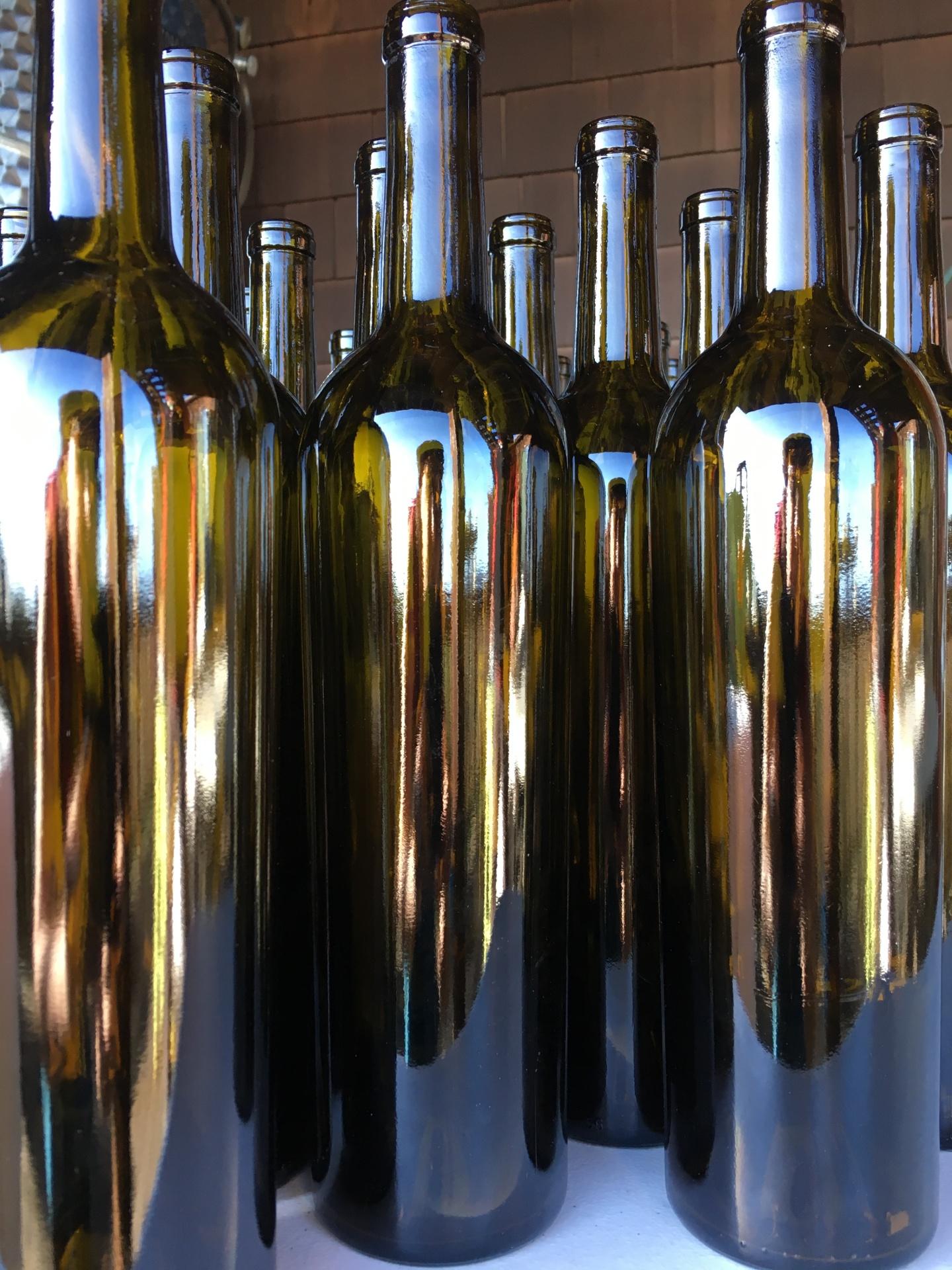 Bottling 2016