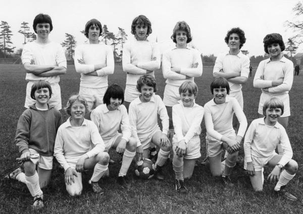 Burley-in-Wharfdale, 1975