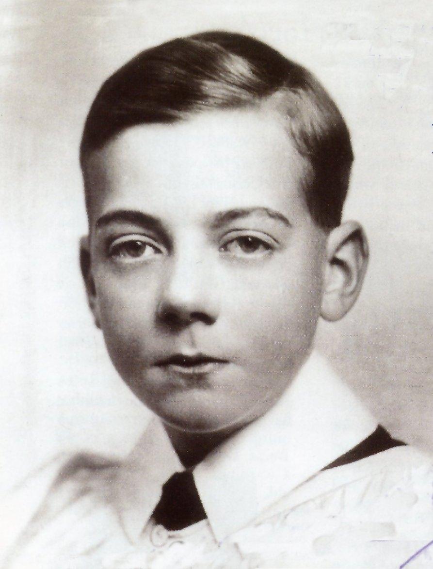Ernest Lough  :  1927