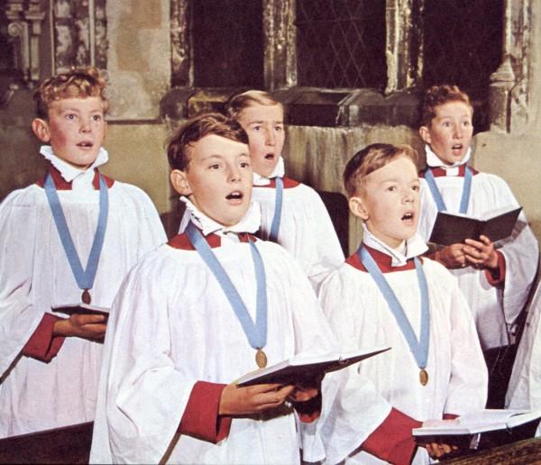 Norwich School, 1950s