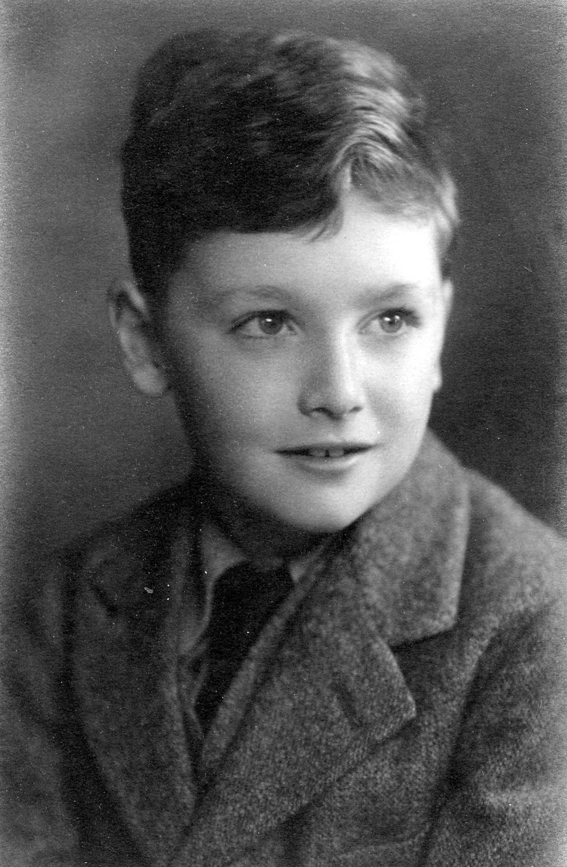John Evans-Pughe, 1939