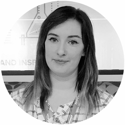 Meet The Team:  Kristen Houston, Project Officer, Accelerating Australia on behalf of  SPARK Co-Lab