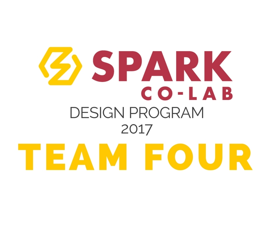Meet the Team Series: Team Four 2017