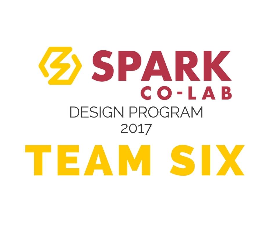 Meet the Team Series: Team Six 2017