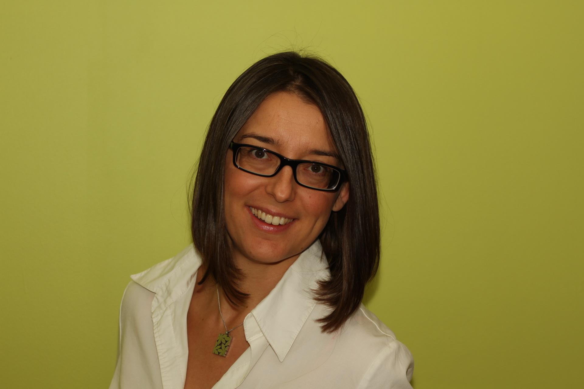Meet The Team:  Celine Royet, Course Director, Actuator Series