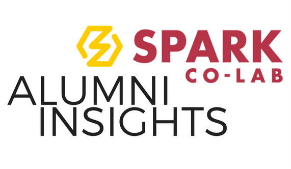 ALUMNI INSIGHTS with Cuong Tran