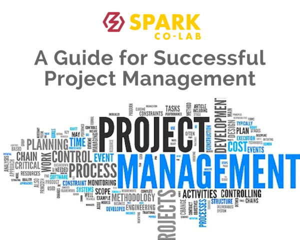 SESSION RECAP:  A Guide for Successful Project Management