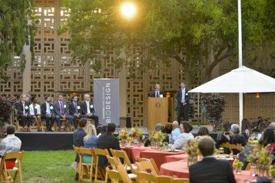 Perth Biodesign Course Director & SPARK Co-Lab Founder Win Prestigious US Award