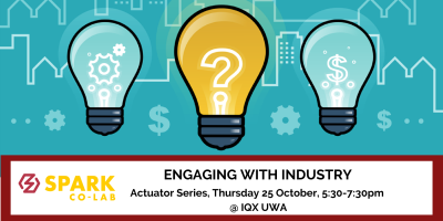 Expert Guidance:  Engaging with Industry