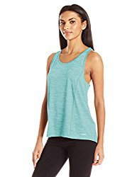Women's Pleat Back Tank
