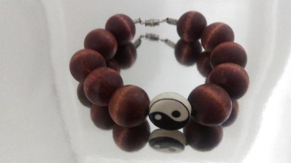 cherry yin-yang
