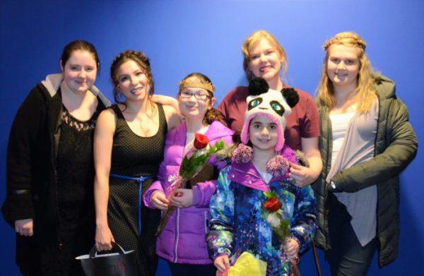 Boston Community Collaborative Congratulates Instructor Ms. Ingrid Oslund