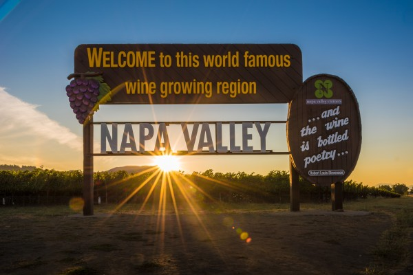 Experiential Wine Events in Napa Valley