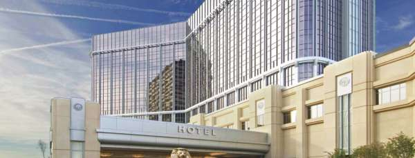 MGM GRAND DETROIT: The Midwest's Premier Destination