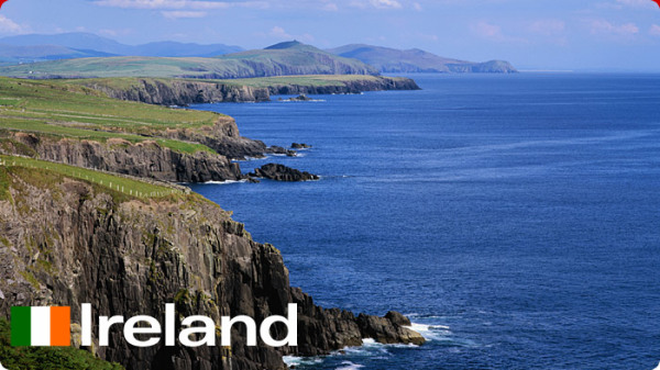 Ireland: A Picturesque Destination for Meetings & Incentives