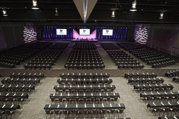 Kalahari Resorts & Conventions Meeting Space Expansion