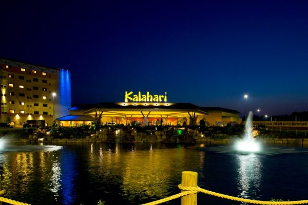 Going beyond expectations at Kalahari Resorts & Conventions