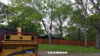 Dew Volunteer Fire Department - Trimming, DEW TEXAS