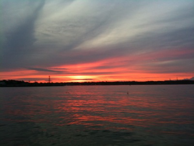 Sunset Cruise Marblehead