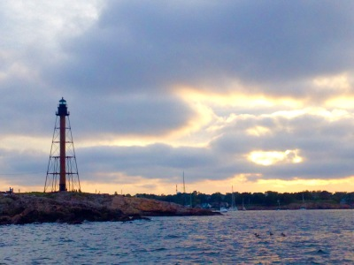 Marblehead and Islands