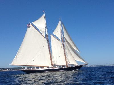 Gloucester schooner