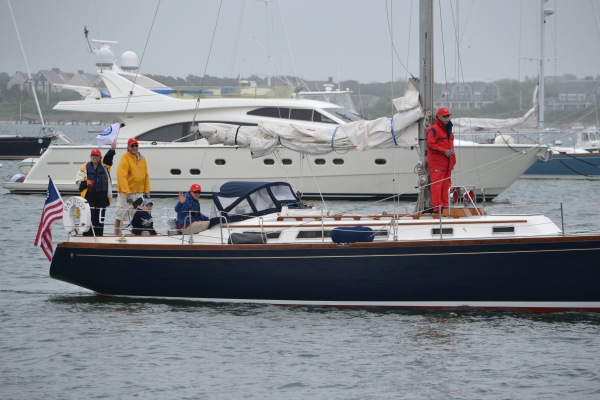Figawi on Nantucket